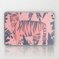 Tiger Kitty Laptop & iPad Skin