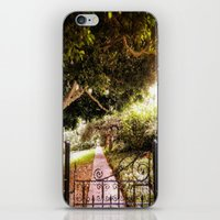 The Gateway iPhone & iPod Skin