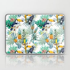 Parroted Laptop & iPad Skin