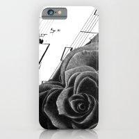 Music Of Passion iPhone 6 Slim Case