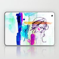 Rainbow Laptop & iPad Skin