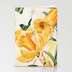 Wordsworth  and daffodils.  Stationery Cards