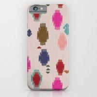 Dhurrie iPhone 6 Slim Case