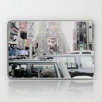 NEW YORK 2 Laptop & iPad Skin