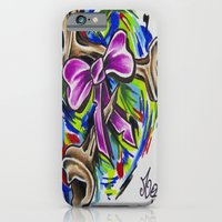 Coloured By Confusion iPhone 6 Slim Case
