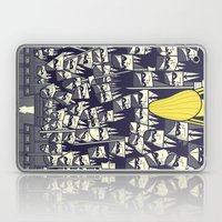Crazy 88 Laptop & iPad Skin