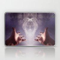 Modern Faith Laptop & iPad Skin