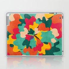 Aloha Camo Laptop & iPad Skin