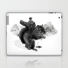 How the West was Won Laptop & iPad Skin