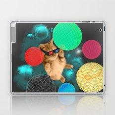 A PLAYFUL DAY Laptop & iPad Skin