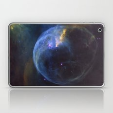 The Bubble Nebula NGC 7653 Laptop & iPad Skin