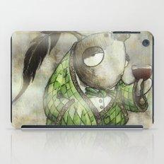 Gentlepesce iPad Case