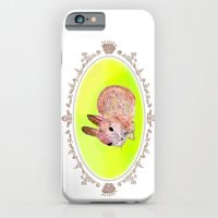 iPhone & iPod Case featuring Rabbit  by Vanya