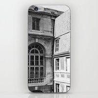 VERSAILLES I iPhone & iPod Skin