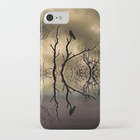 twilight iPhone & iPod Cases featuring Twilight by Shalisa Photography