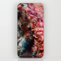 Dyed in the Wool iPhone & iPod Skin