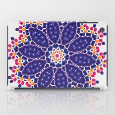 Geometric Pattern iPad Case