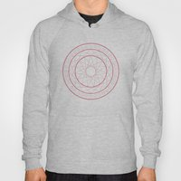 Anime Magic Circle 5 Hoody