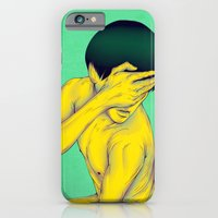 """iPhone & iPod Case featuring """"22-NO.3"""" by Mojo Wang"""