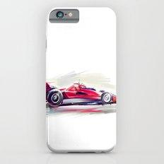 racing car2 Slim Case iPhone 6s