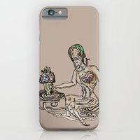 The Grail (v3) iPhone 6 Slim Case