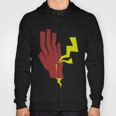 Stopping Lightning Hoody