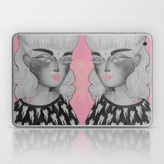Moony Laptop & iPad Skin