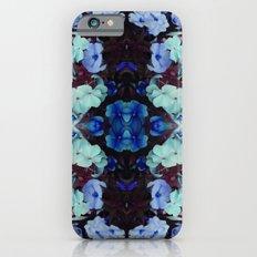 Future Floral III iPhone 6 Slim Case