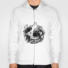 Shark off Hoody