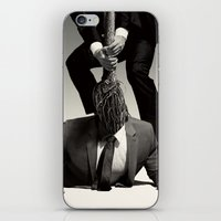 Uprooted iPhone & iPod Skin