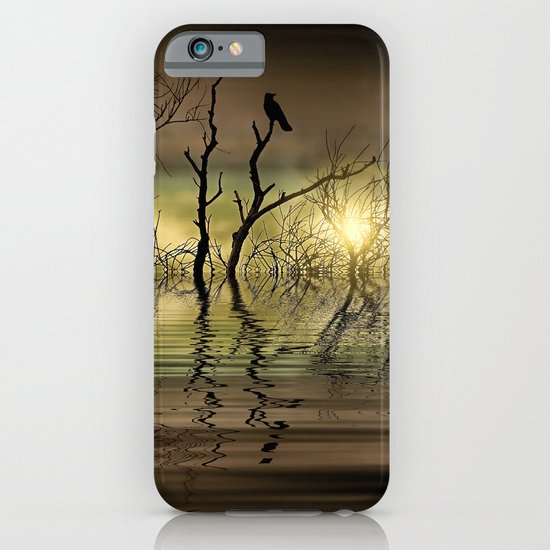 Twilight reflected iPhone & iPod Case