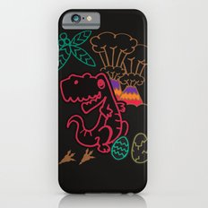 Dinosaur Slim Case iPhone 6s