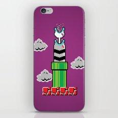 8-Bit Sand Snake iPhone & iPod Skin