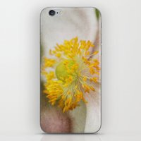 Fold The Whole Earth In … iPhone & iPod Skin