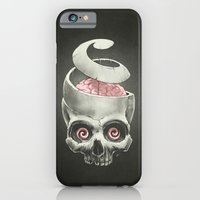 Open Your Mind! iPhone 6 Slim Case
