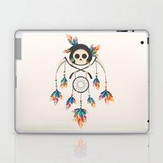 Angel de la Muerte Laptop & iPad Skin