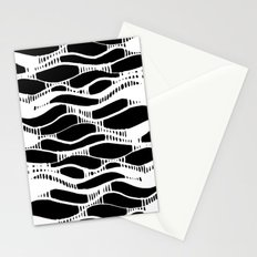 waves 06 Stationery Cards