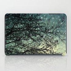 Starry Sky iPad Case