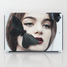 Black iPad Case