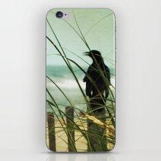 My Love The Sea iPhone & iPod Skin