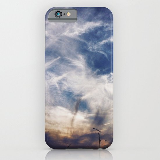 God's Canvas iPhone & iPod Case