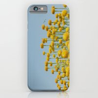 iPhone & iPod Case featuring Busy Bee by Hello Twiggs