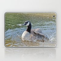 Splashing Time Laptop & iPad Skin