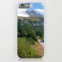 The Road To Paradise iPhone 6 Slim Case