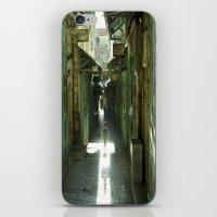 Israel, Jerusalem iPhone & iPod Skin