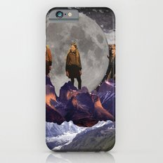Return To Witch Mountain iPhone 6 Slim Case