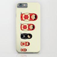 The Black Sheep iPhone 6 Slim Case