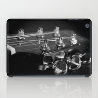 Tuners iPad Case