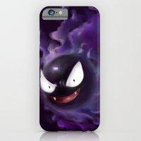 Gastly iPhone 6 Slim Case