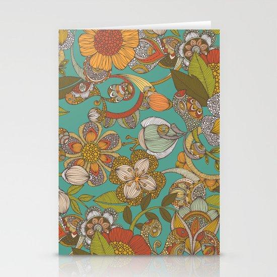 Amelia Stationery Card